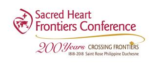 Sacred Heart Frontiers Conference