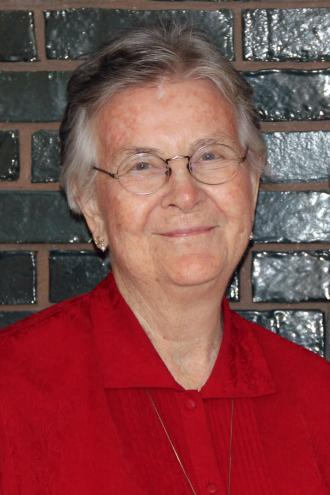 Joan Kirby, RSCJ