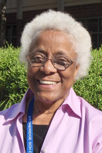Mary Louise (Mamie) Jenkins, RSCJ