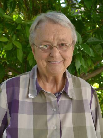 Alice Mills, RSCJ
