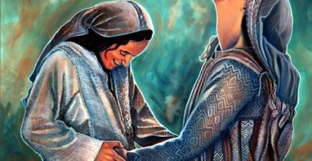 Fourth Sunday of Advent Reflection 2018