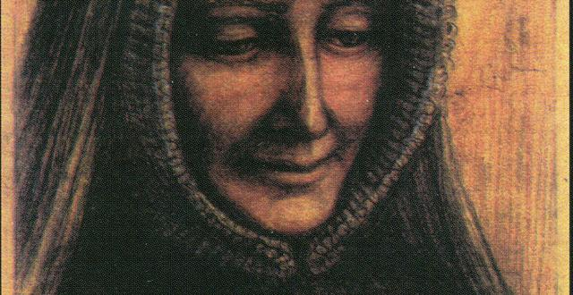 St. Madeleine Sophie Barat, Feast May 25