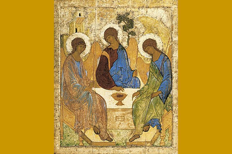 Year of Prayer - May 28