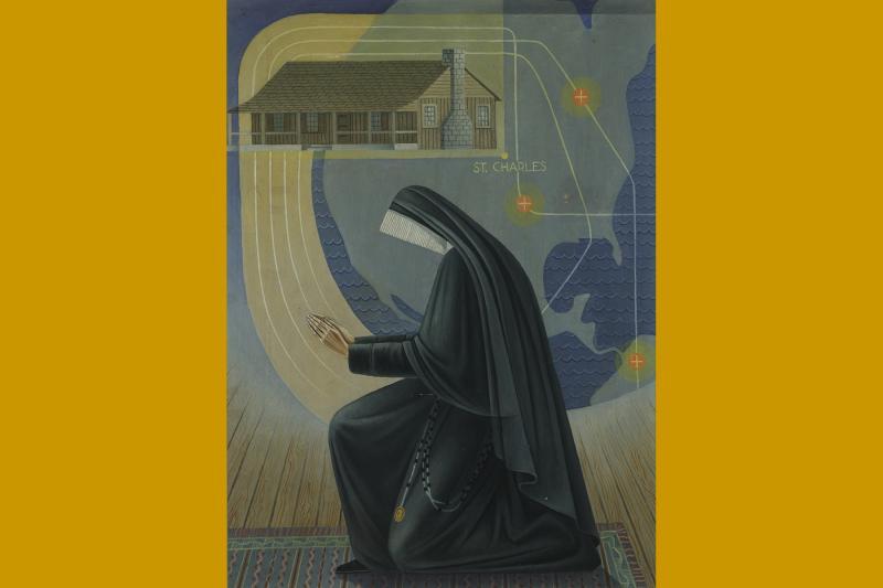 Año de Oración - mayo 7