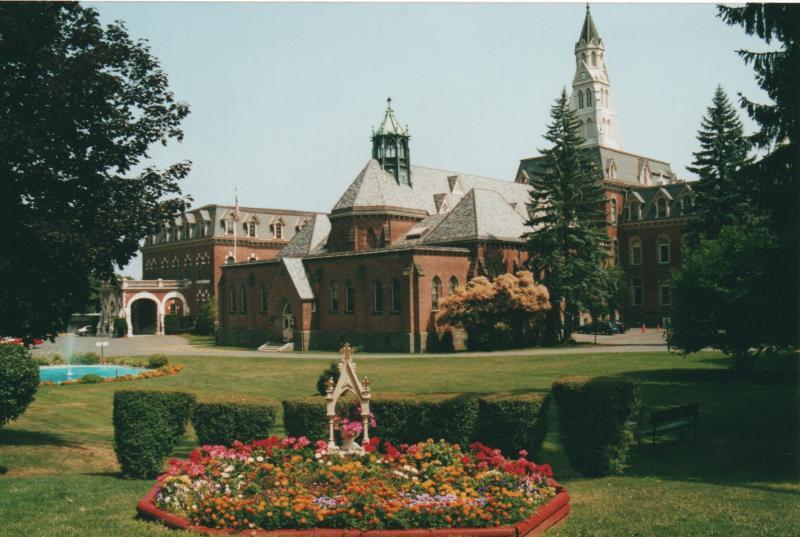 Kenwood in Albany, N.Y.