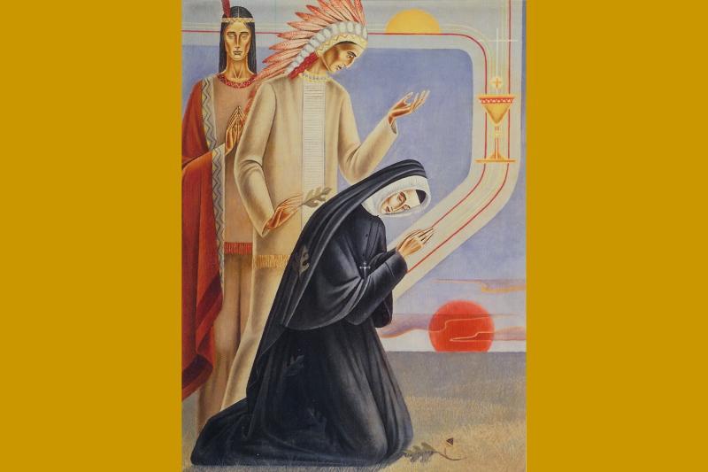 Year of Prayer - November 27