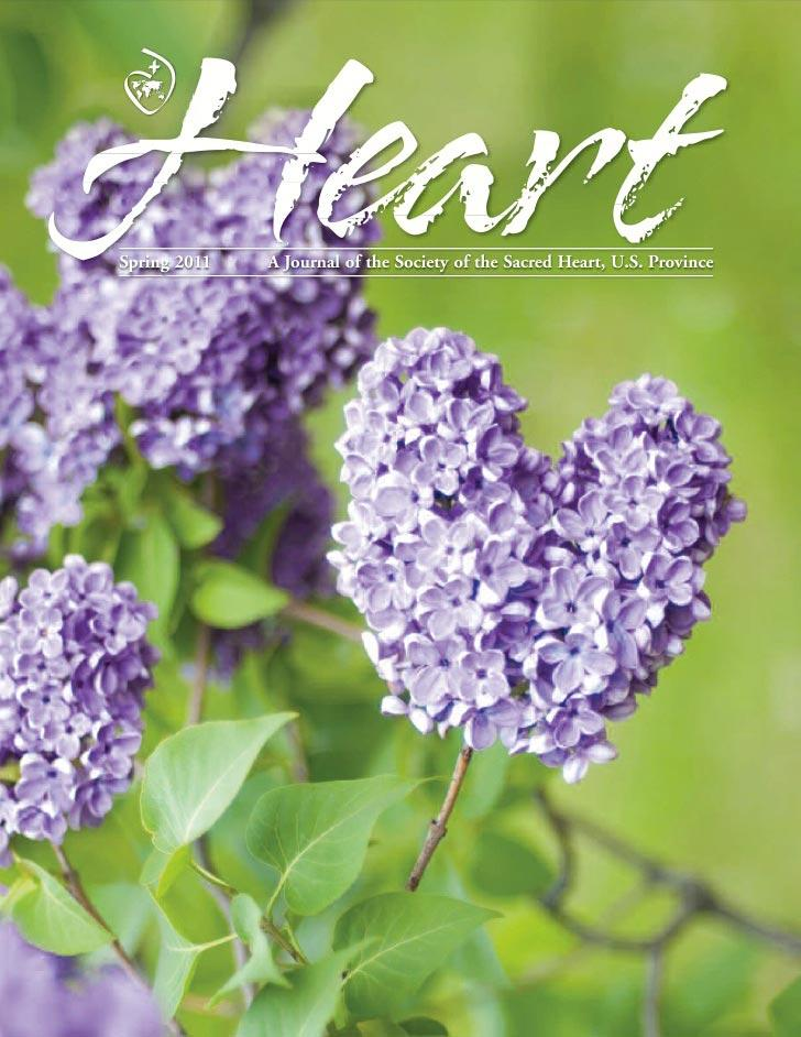 Heart Magazine, Spring 2011 (Vol. 9, No. 1)
