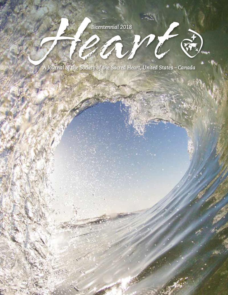 Heart Magazine, Bicentennial 2018