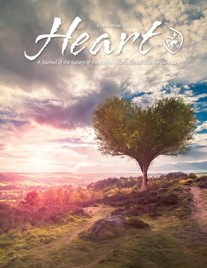 Heart Magazine, Bicentennial 2019