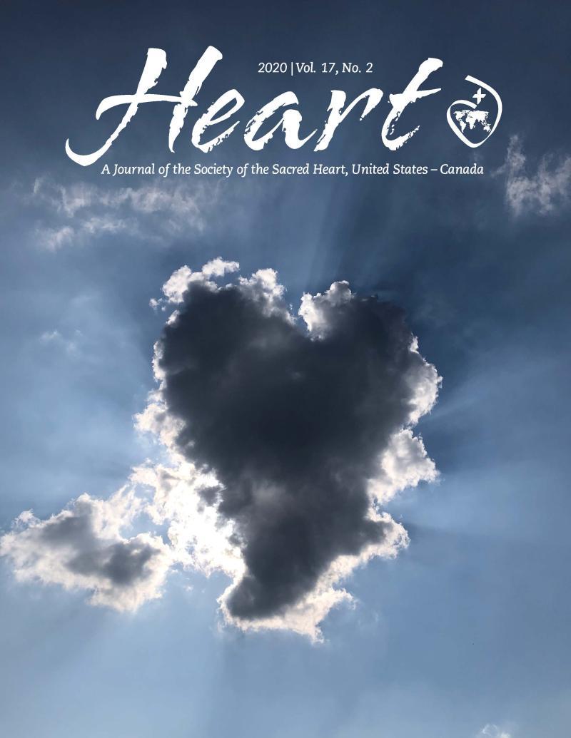 Heart magazine 2020 | Vol. 17, No. 2