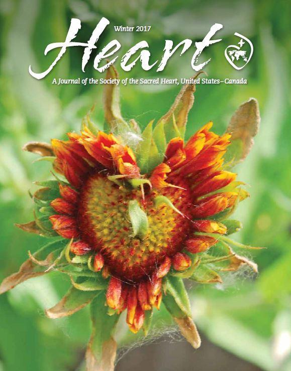 Heart Magazine, Winter 2017