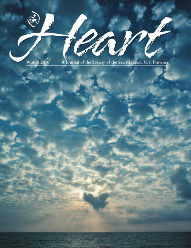 Heart Magazine - Winter 2010 (Vol. 8, No. 2)