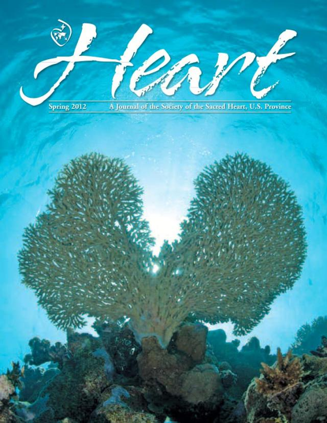 Heart Magazine, Spring 2012 (Vol. 10, No. 1)