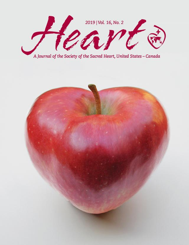 Heart magazine 2019     Vol. 16, No. 2