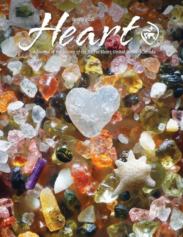 Heart Magazine, Spring 2016