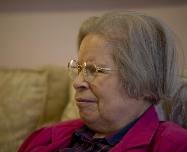Ana Rita Hernández
