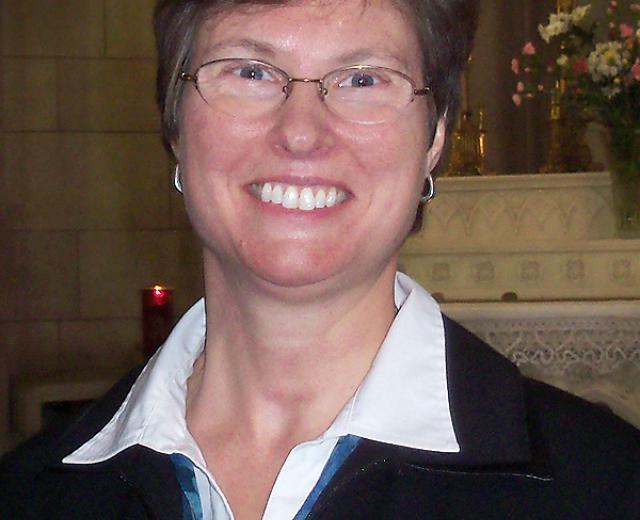 Elisabeth Brinkmann, RSCJ
