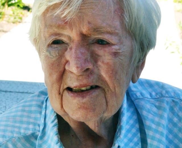 Margaret Erhart, RSCJ