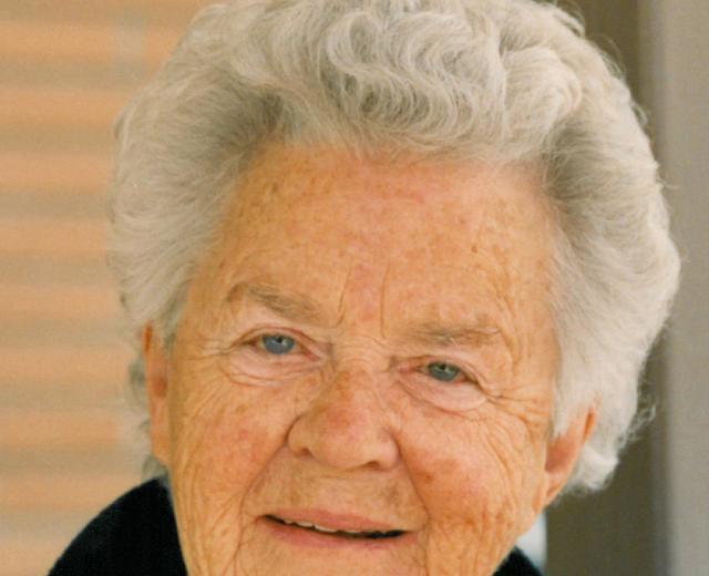 Helen Manning Lorch, RSCJ