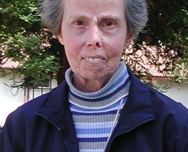 Joanne Reynolds, RSCJ