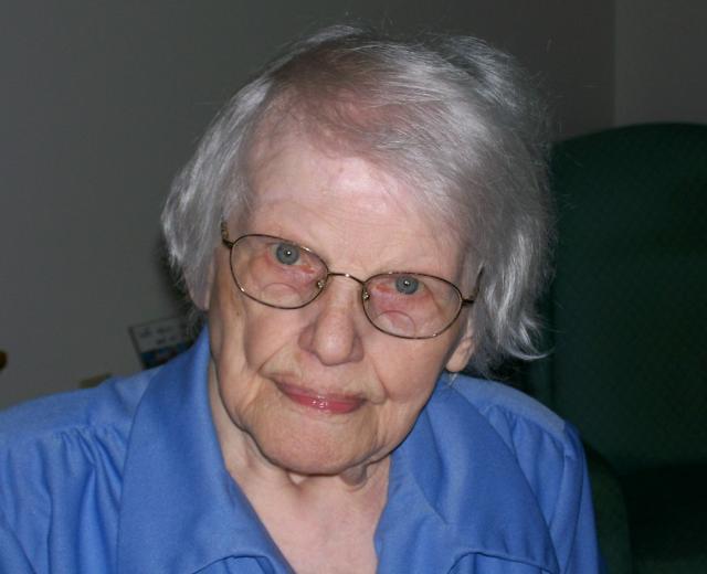 Guilhermina Kost, RSCJ