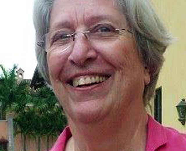 Margaret Seitz, RSCJ