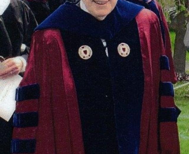 Mary T. Clark, RSCJ