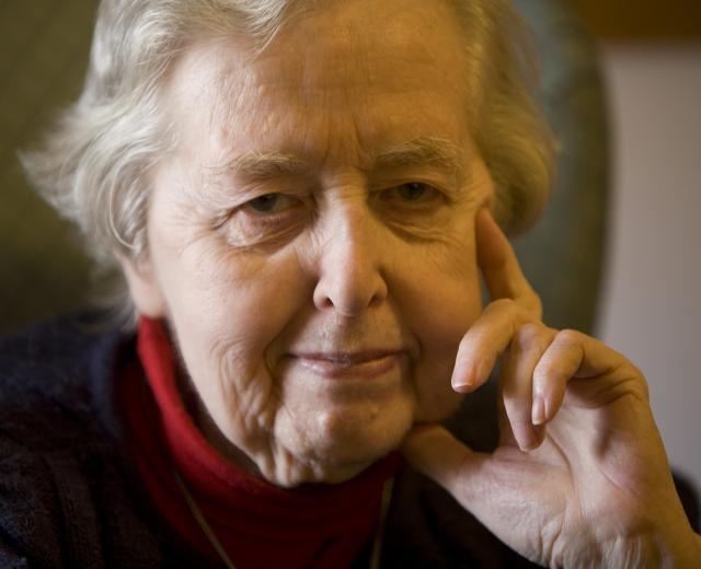Mary Louise Parkinson, RSCJ