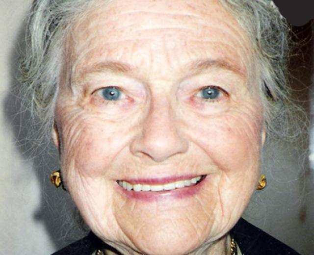 Nancy McAuley, RSCJ, RIP