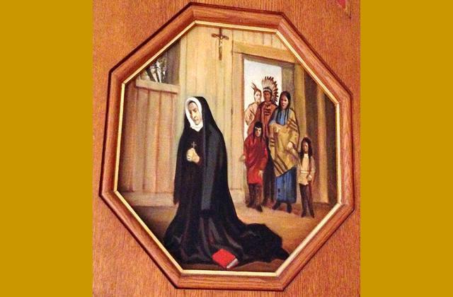 Year of Prayer - July 23