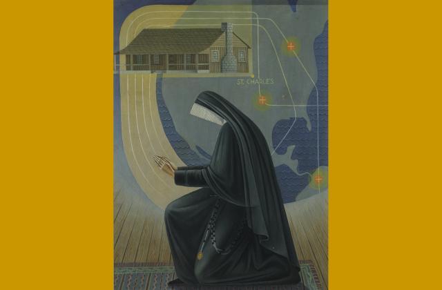 Year of Prayer - May 7