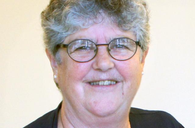 Barbara Dawson, RSCJ