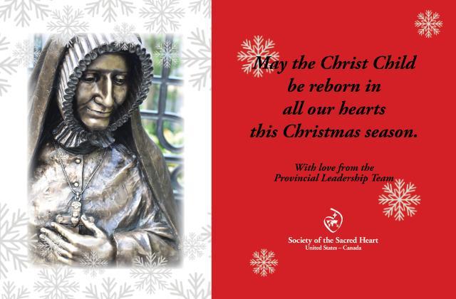 Christmas Greeting 2018