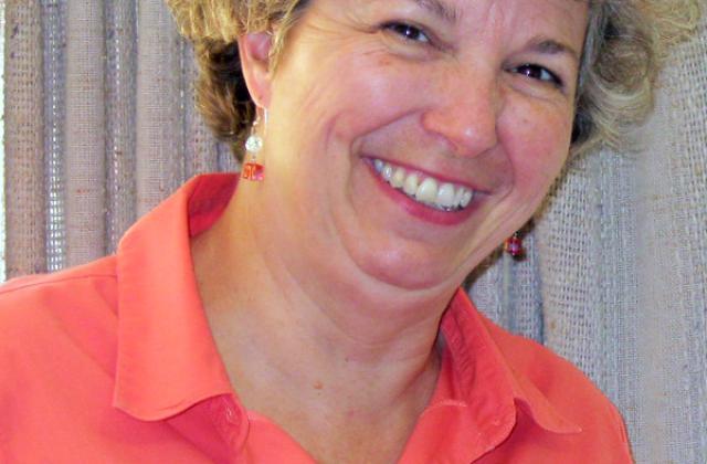 Mary Finlayson, RSCJ New Provincial Team Membr