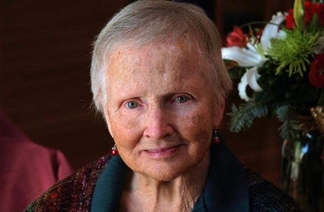 Carol Bialock, RSCJ