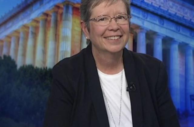 EWTN Interview of Suzanne Cooke, RSCJ Regarding Sacred Heart Education