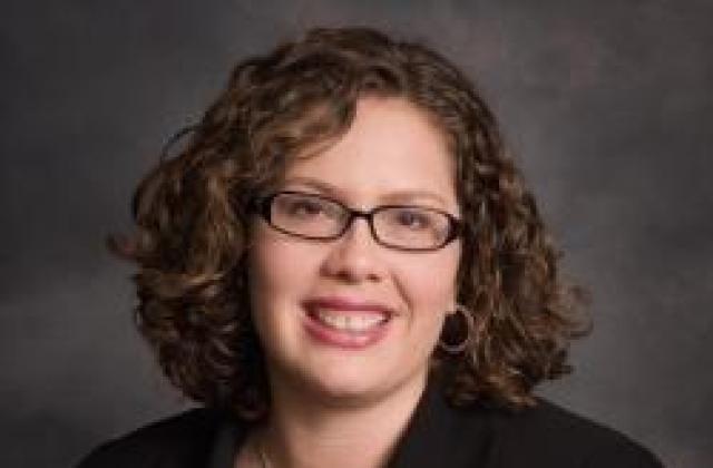Antonia M. Ponder, J.D.