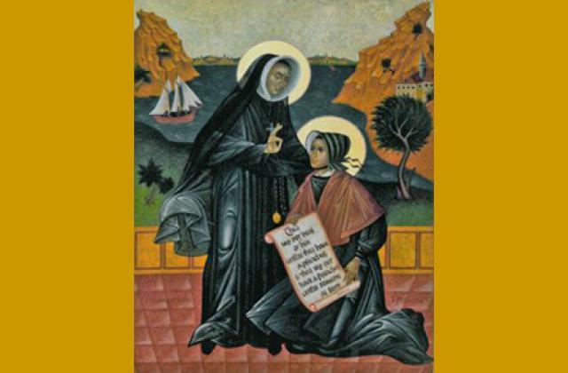 Year of Prayer - November 12