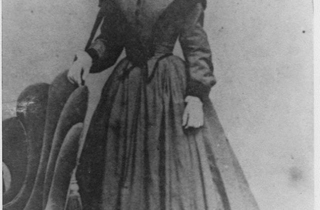 Matilde Pratt (1826-1903)