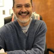 Sergio Vasquez.