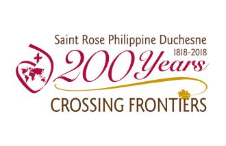 Saint Rose Philippine Duchesne: 200 Years