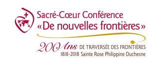 Sacré-Cœur Conférence « De nouvelles frontières »