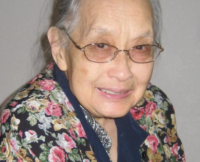 Rosalie Chen, RSCJ