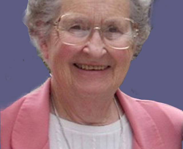 Sister Sally Furay