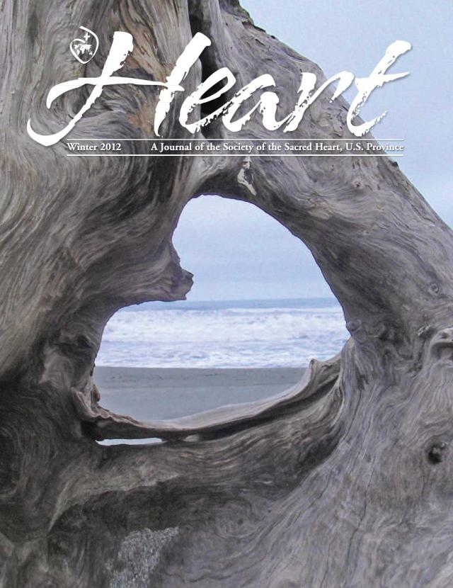Heart Magazine, Winter 2012