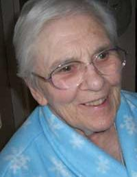 Mary Sutherland, RSCJ, Died September 30