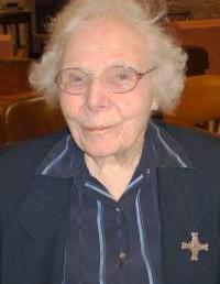 Maribeth Tobin, RSCJ